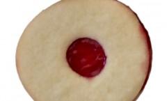 Biscuits à l'emporte-pièce